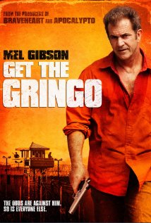 Get the Gringo | ShotOnWhat?