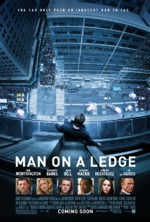 Man on a Ledge Technical Specifications