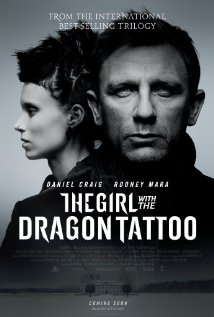 The Girl with the Dragon Tattoo | ShotOnWhat?
