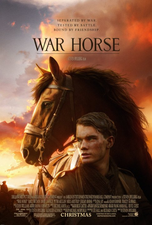 War Horse (2011) Technical Specifications