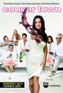 """Cougar Town"" Scare Easy Technical Specifications"