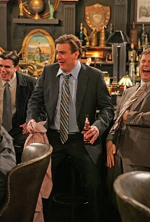 """How I Met Your Mother"" Jenkins Technical Specifications"