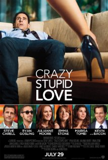 Crazy, Stupid, Love. Technical Specifications