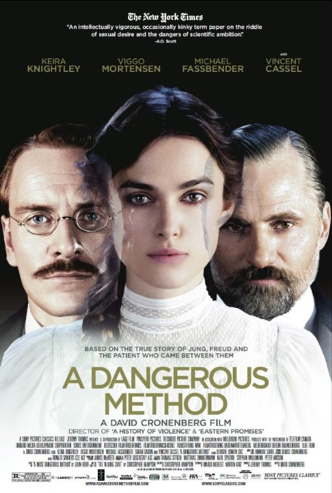 A Dangerous Method | ShotOnWhat?