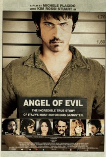 Angel of Evil Technical Specifications
