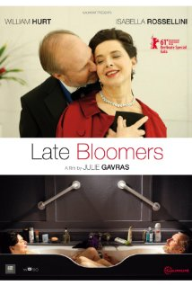 Late Bloomers Technical Specifications