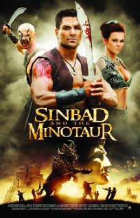 Sinbad and the Minotaur | ShotOnWhat?