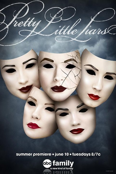 Pretty Little Liars (2010) Technical Specifications