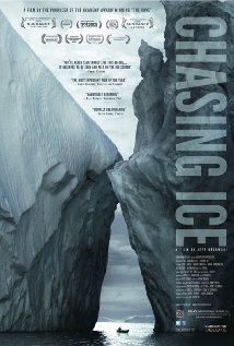 Chasing Ice (2012) Technical Specifications