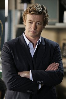 """The Mentalist"" Blood in, Blood Out 