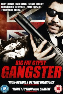 Big Fat Gypsy Gangster Technical Specifications