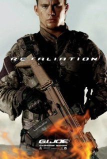 G.I. Joe: Retaliation Technical Specifications
