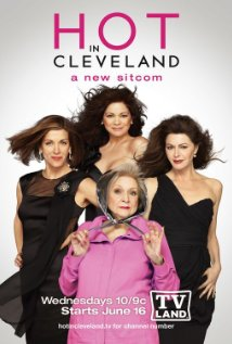 Hot in Cleveland | ShotOnWhat?
