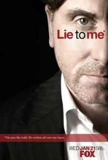 """Lie to Me"" The Whole Truth Technical Specifications"