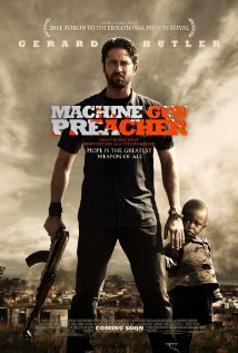 Machine Gun Preacher | ShotOnWhat?