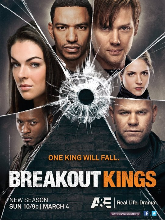 Breakout Kings | ShotOnWhat?