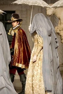 """Doctor Who"" The Vampires of Venice"