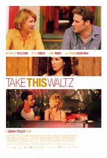 Take This Waltz | ShotOnWhat?