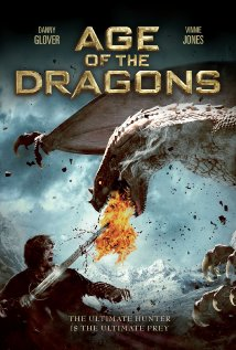 Age of the Dragons Technical Specifications