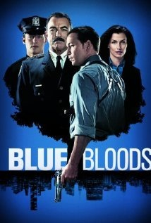 Blue Bloods Technical Specifications