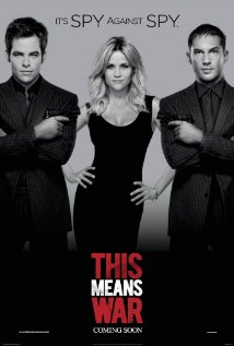 This Means War (2012) Technical Specifications