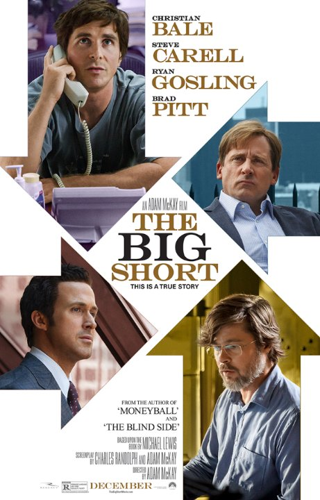 The Big Short | ShotOnWhat?