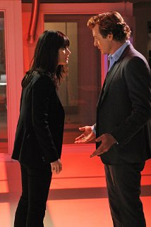"""The Mentalist"" Code Red Technical Specifications"