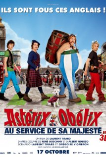 Astérix and Obélix: God Save Britannia | ShotOnWhat?