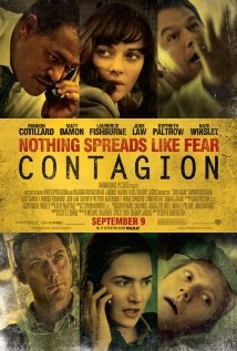 Contagion Technical Specifications