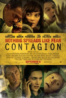 Contagion (2011) Technical Specifications