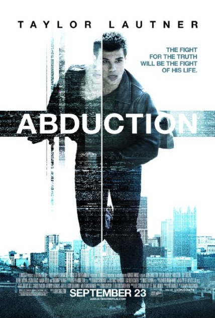 Abduction | ShotOnWhat?