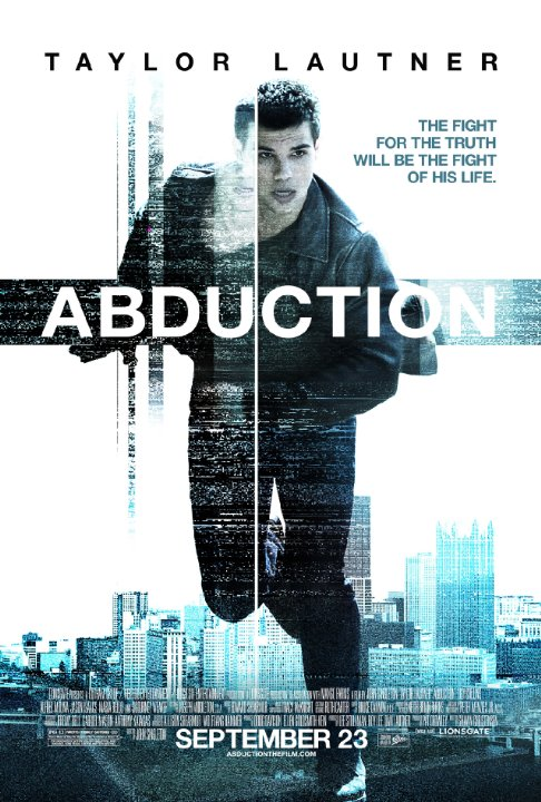 Abduction (2011) Technical Specifications