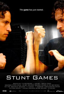 Stunt Games Technical Specifications