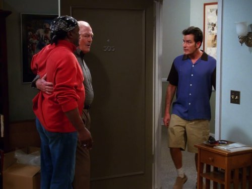 """Two and a Half Men"" Tinkle Like a Princess Technical Specifications"