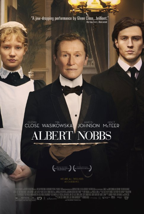 Albert Nobbs Technical Specifications