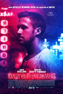 Only God Forgives | ShotOnWhat?