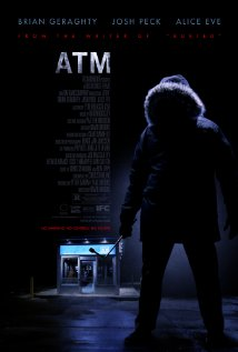 ATM Technical Specifications