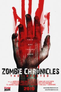 Zombie Chronicles: The Infected Technical Specifications
