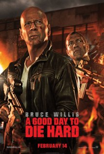 A Good Day to Die Hard | ShotOnWhat?