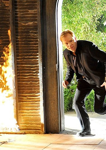 """CSI: Miami"" Backfire Technical Specifications"