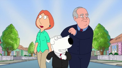 """Family Guy"" Excellence in Broadcasting Technical Specifications"