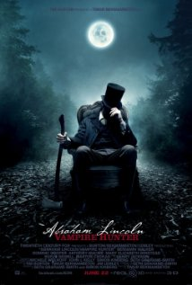 Abraham Lincoln: Vampire Hunter | ShotOnWhat?