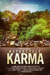 Motorcycle Karma Technical Specifications