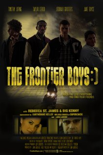 The Frontier Boys Technical Specifications