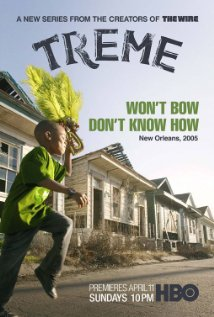 """Treme"" Right Place, Wrong Time 