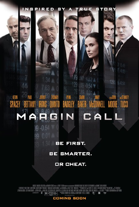 Margin Call Technical Specifications
