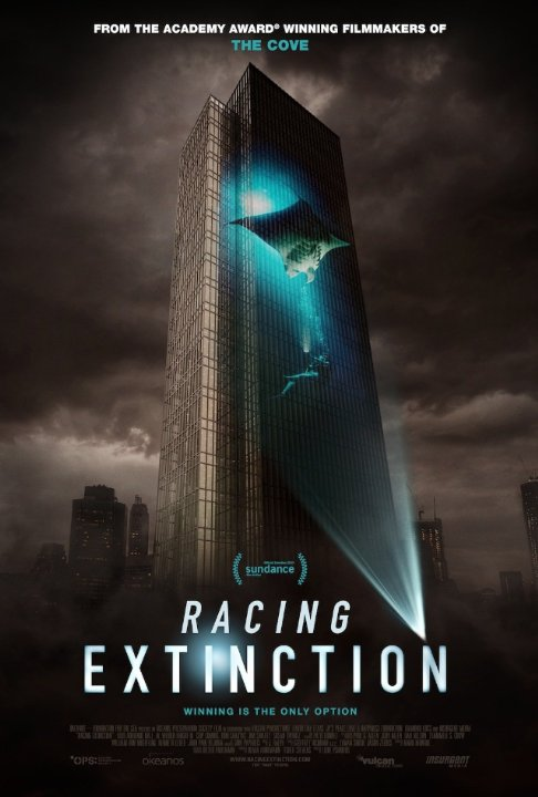 Racing Extinction Technical Specifications
