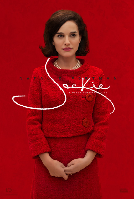 Jackie Technical Specifications
