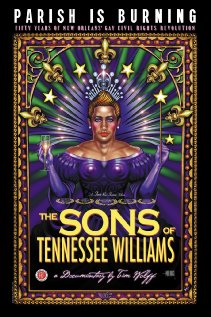 The Sons of Tennessee Williams | ShotOnWhat?