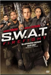 S.W.A.T.: Firefight Technical Specifications